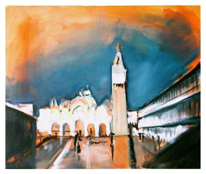 St. Mark's Venice
